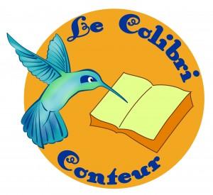 refonte Colibri Logo
