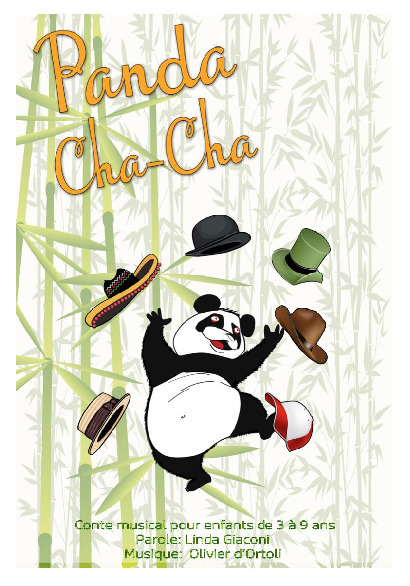 Panda Olivier