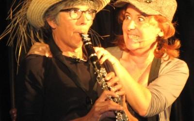attaque clarinette