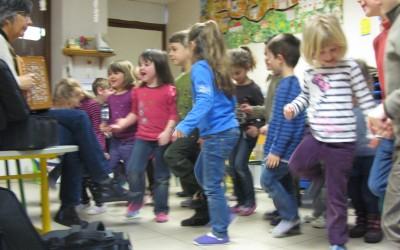 danse atelier